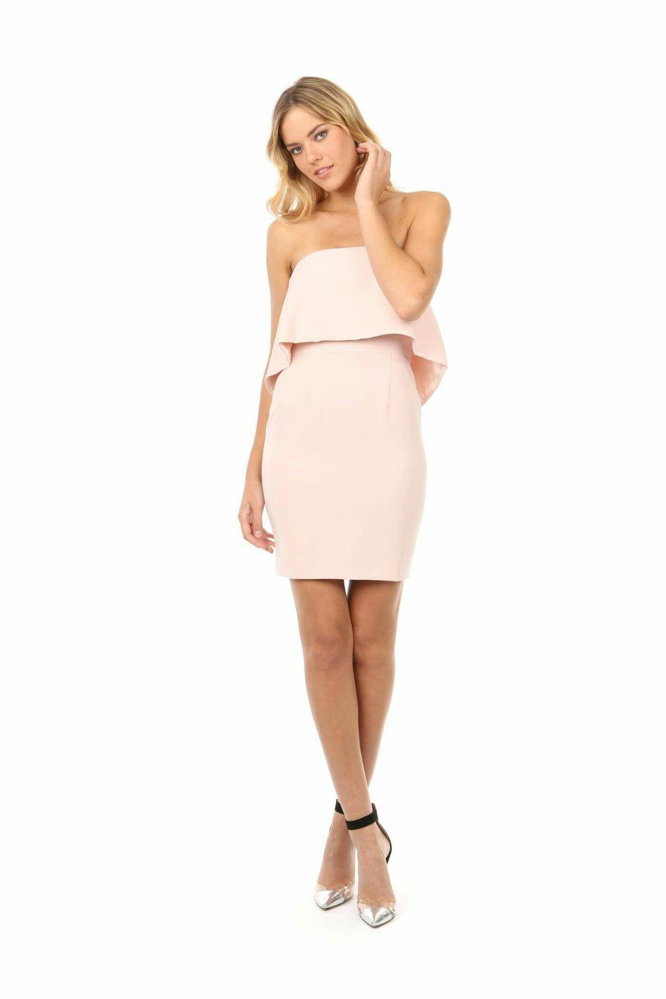 Viola Dress @JayGodfrey