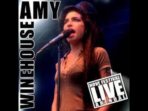 Amy Winehouse Film Stream