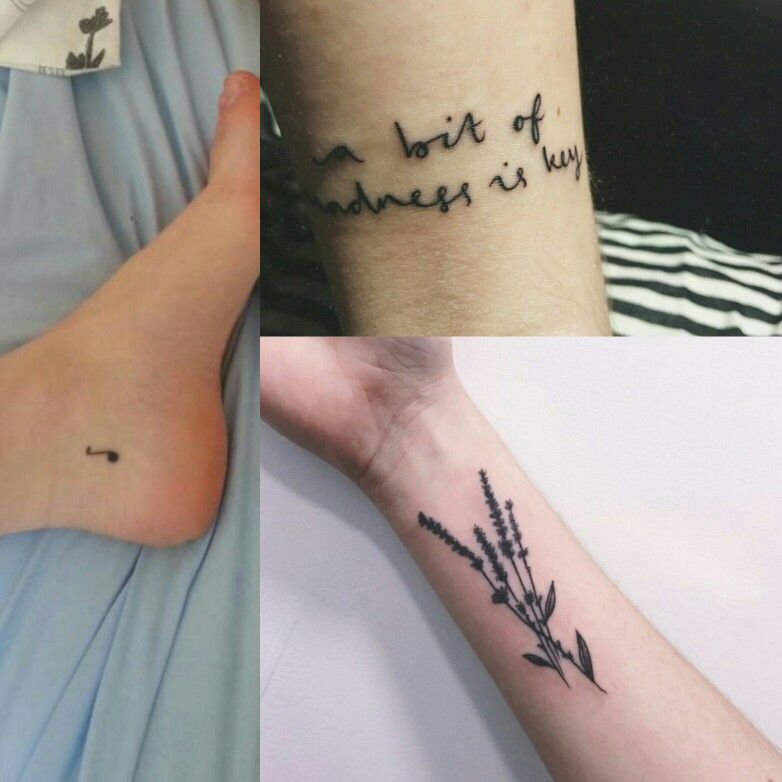 Dodie S Tattoos With Images Tattoos Cute Tattoos Party Tattoos