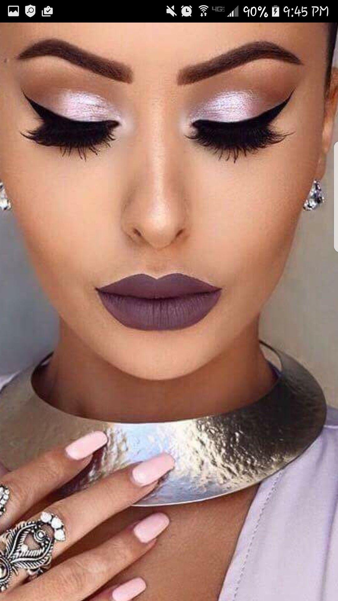 Image by Lucinda Fernandez on eyes Makeup, Mac eyeshadow