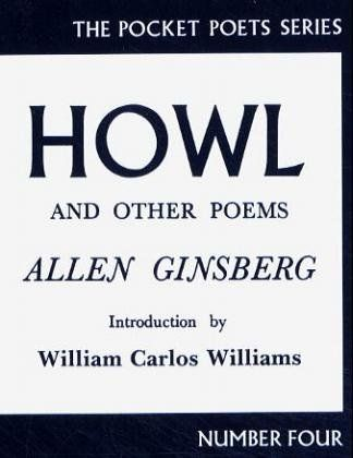 Howl and Other Poems City Lights Pocket Poets Series Band 4