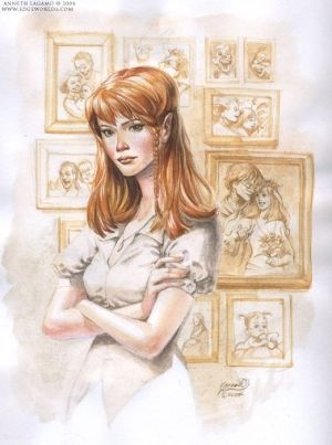 ginny by queen