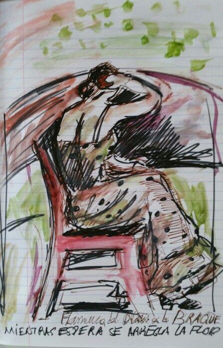 Flamenca diciembre 2015