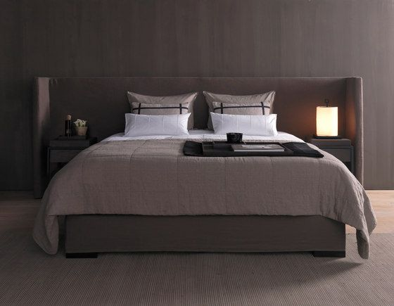 Beds And Complements