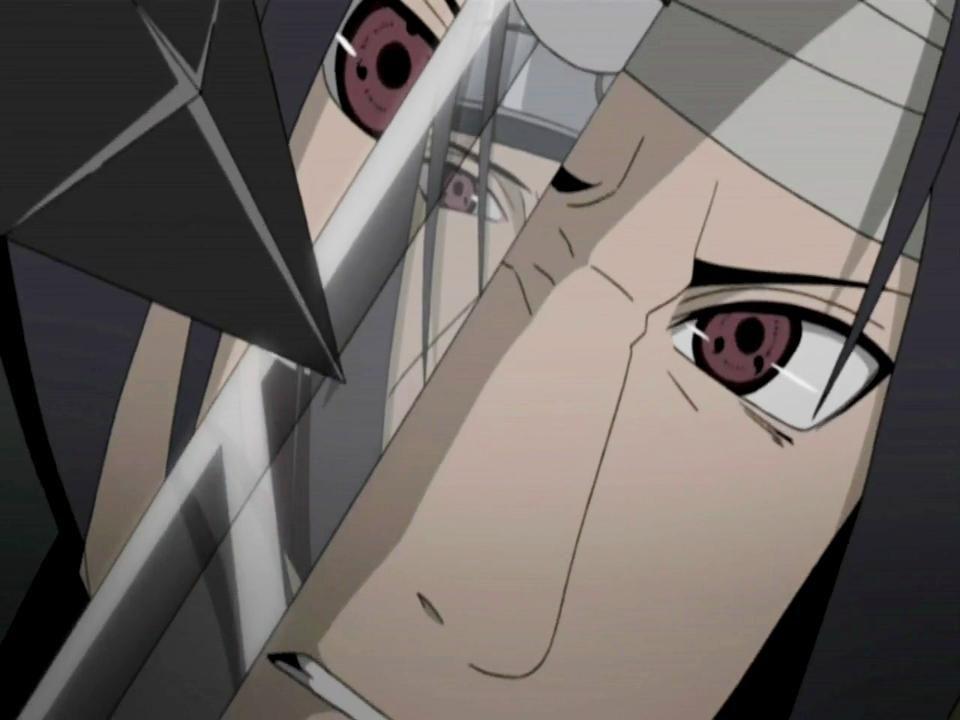 Naruto dating sim endings sasuke and itachi