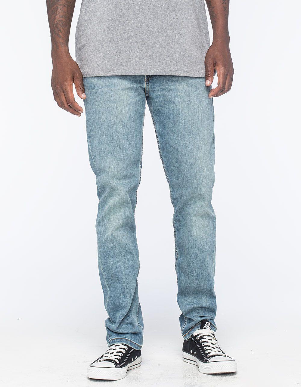 2028844e92e LEVI'S 511 Lake Merrit Mens Slim Jeans 271256823