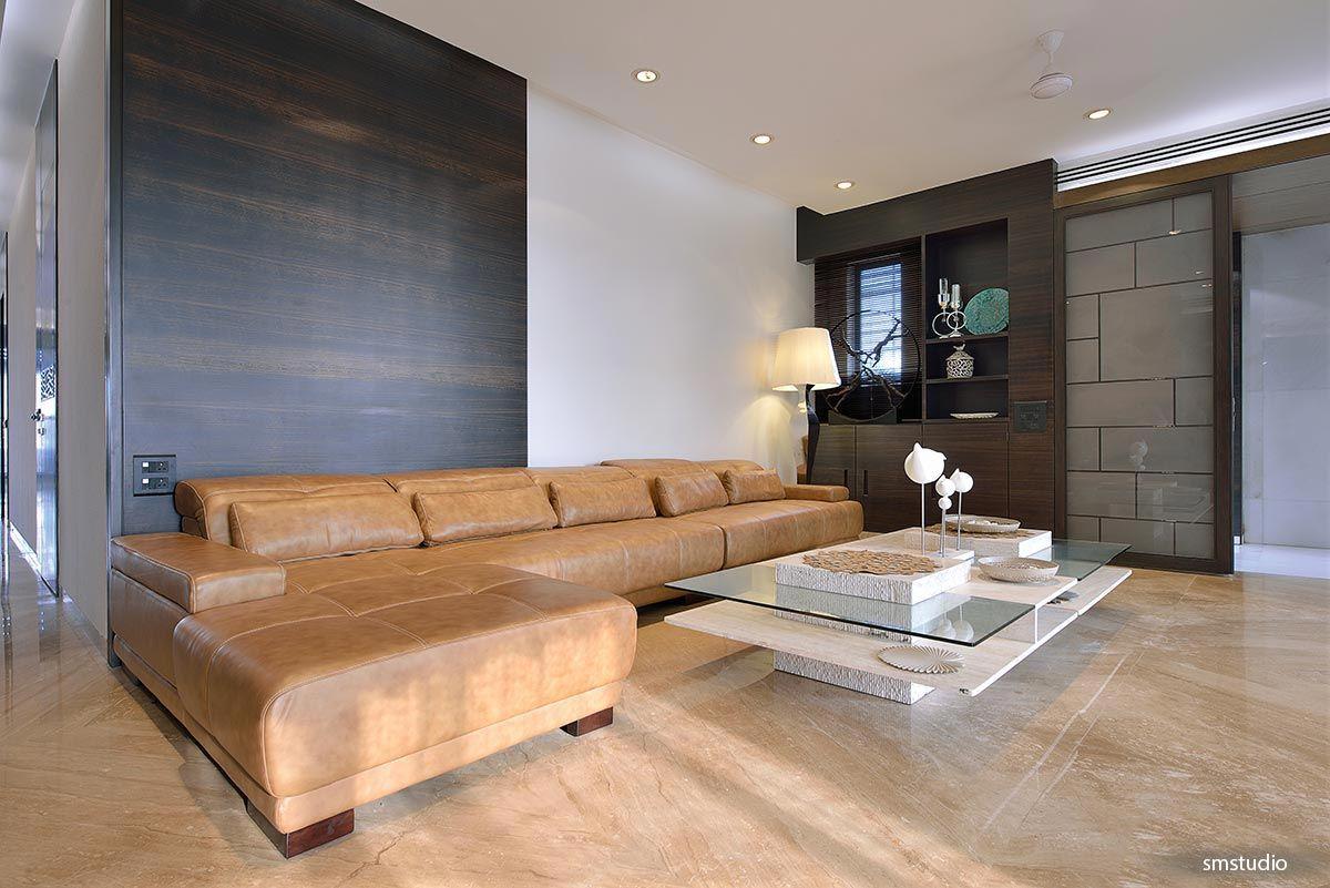 Living Room Designs Mumbai minimalist living room design. design courtesy- sm studio, mumbai