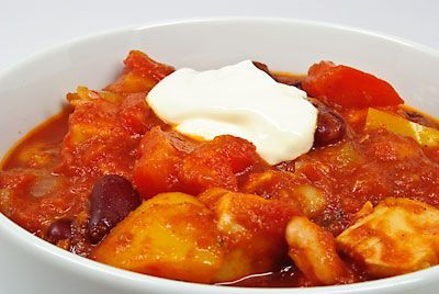 Chicken chilli diabetic diet recipes diabetic cooking food chicken chilli diabetic diet recipes forumfinder Images