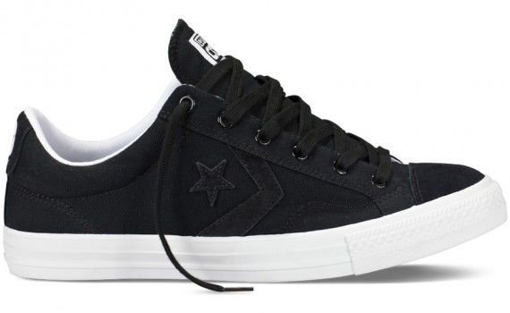 Converse CONS Star Player Canvas | Converse, Converse star