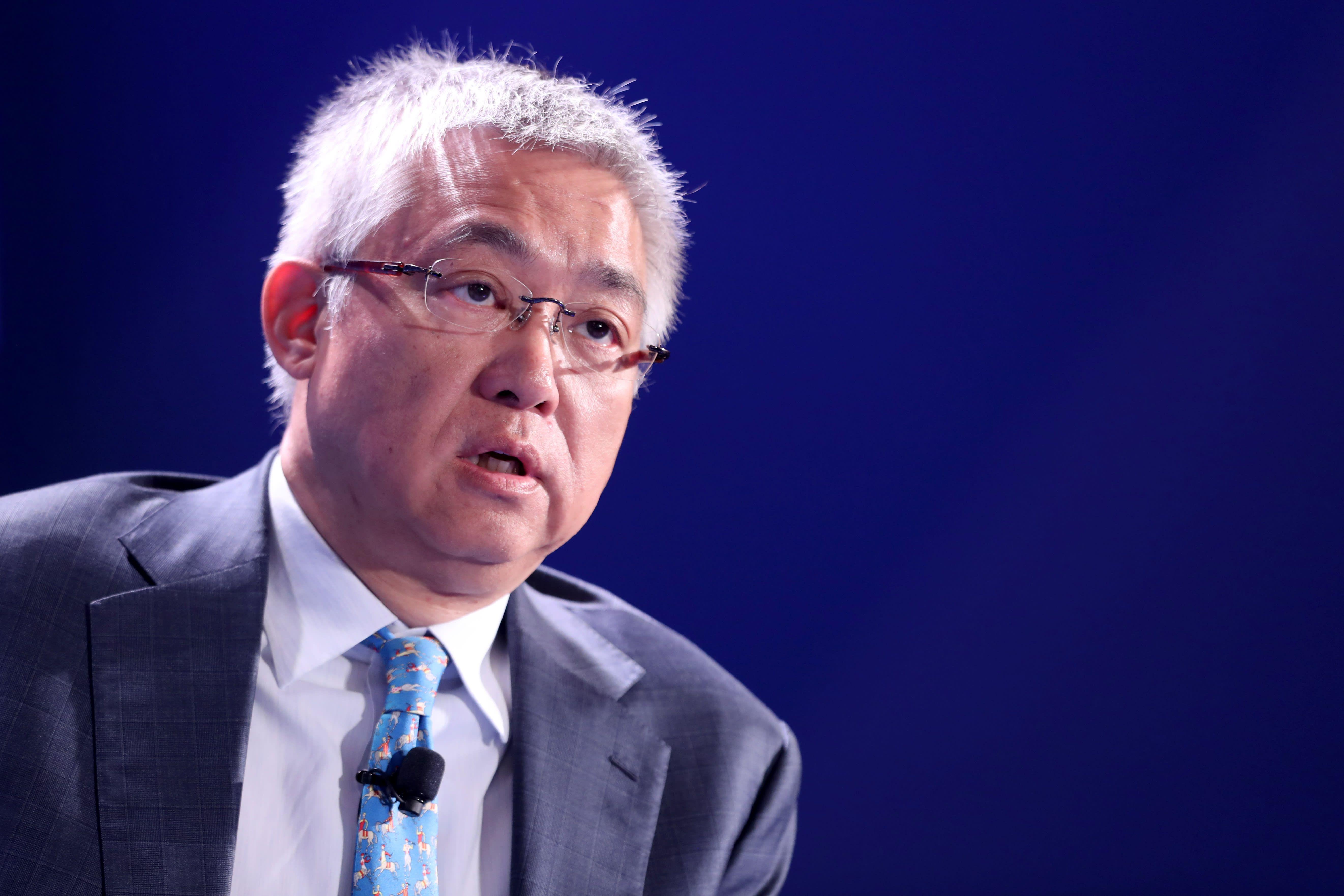 Trung Quốc tiêu dùng, chăm sóc sức khỏe, đầu tư công nghệ