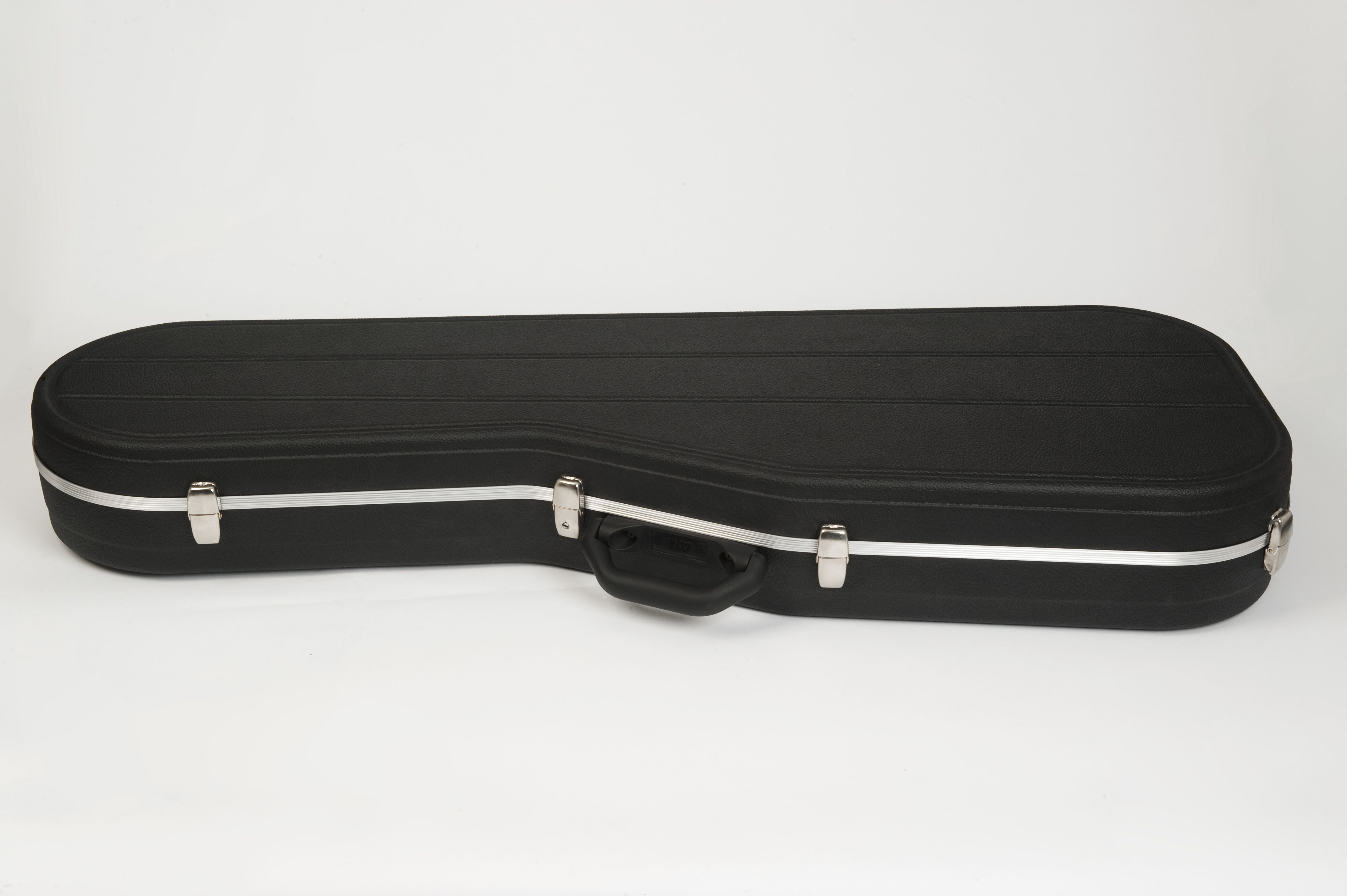 3f051001914 Hiscox Case, Electric guitar case. Gibson or Fender style guitars. Hard  shell case. Hiscox Cases