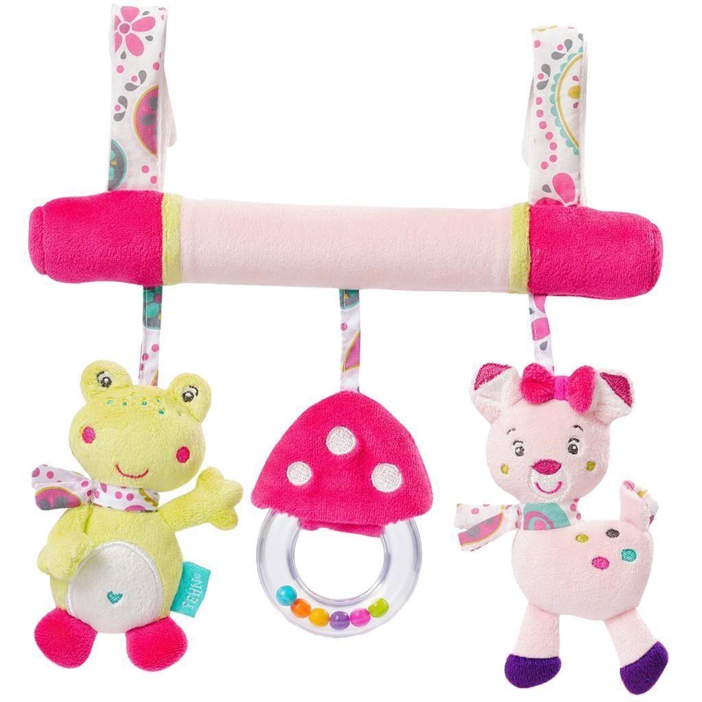 Car hanging toys   AUD  Baby Car Seat Crib Pram Stroller Hanging Toys Puppet