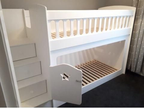 Bunk Beds With Drawer Stairs Bunk Beds Bunk Beds Bunk Beds With