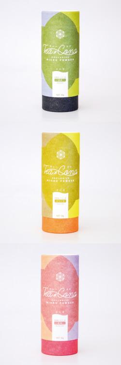 Tea*Cona Package (Out Case) Cliant : MARUYASU TEA CO,.LTD. Art Direction & Design https://teacona.themedia.jp/