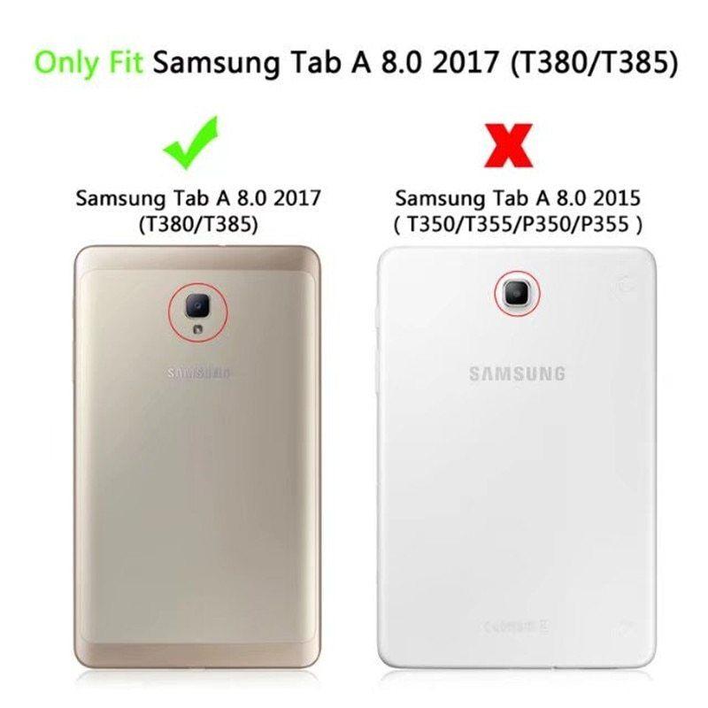 custodia per samsung galaxy tab a 8.0 2017