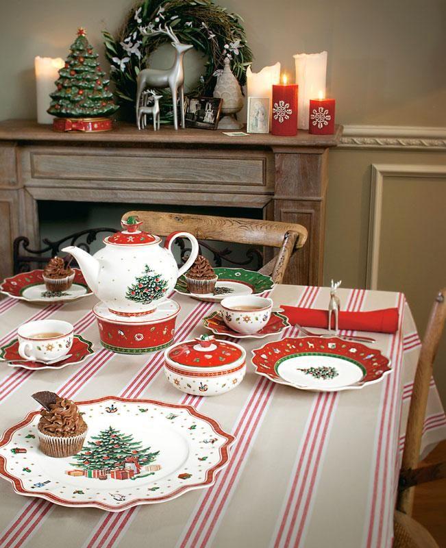 villeroy boch toys delight weihnachten pinterest weihnachten gem tliche weihnachten und. Black Bedroom Furniture Sets. Home Design Ideas