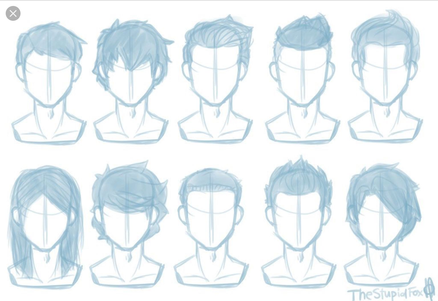 Pin By Aaron Rivas On Character Design Poses Boy Hair Drawing Drawing Male Hair How To Draw Hair