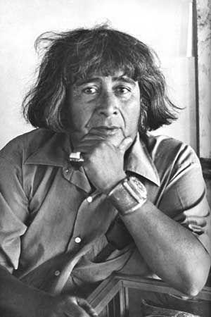 Charles Loloma (1921-1991)