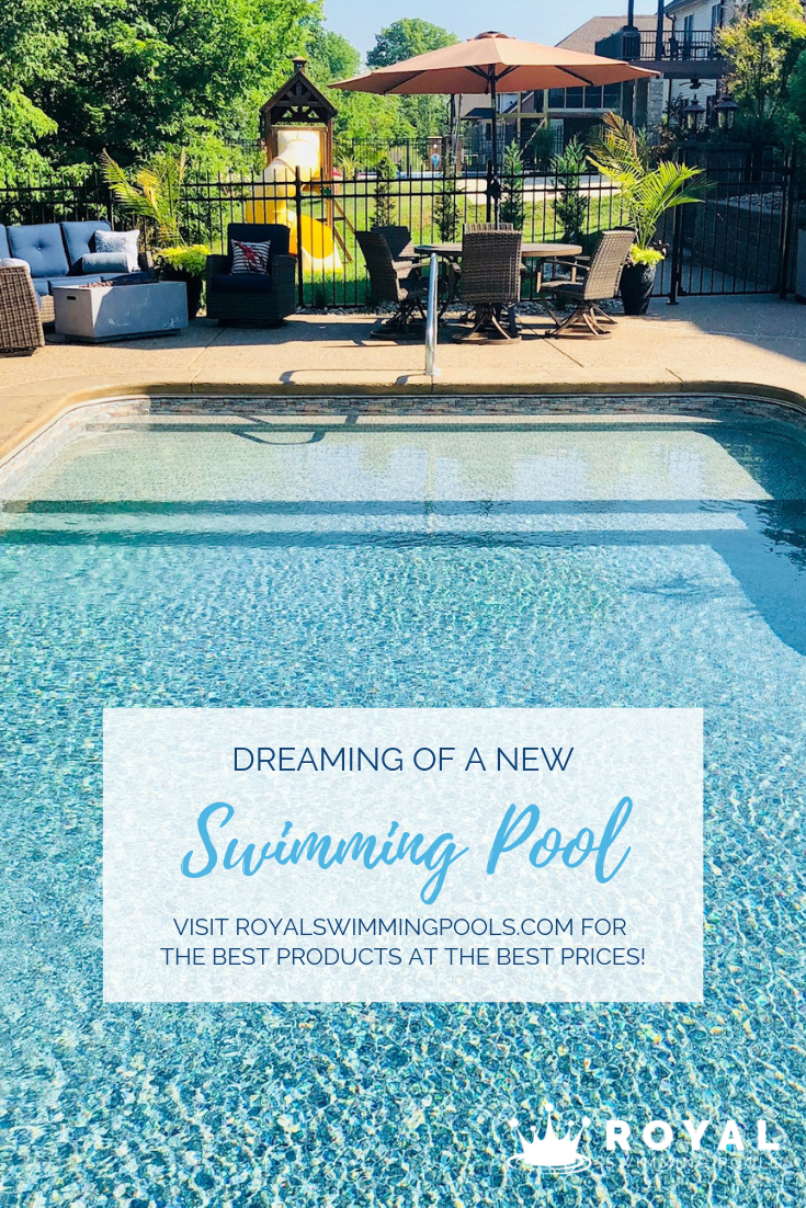 Dreaming Of A New Swimming Pool Want A Perfect Backyard To