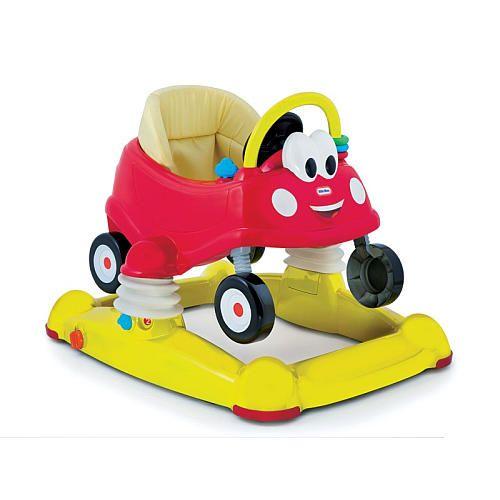 Little Tikes Cozy Coupe Activity Walker Cozy Coupe Newborn Mom Babies R Us