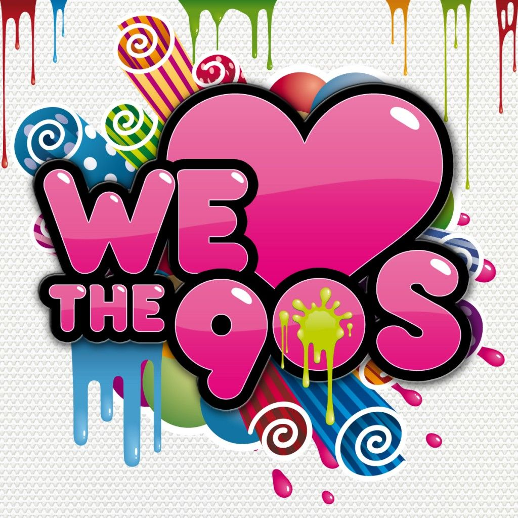 90's We Love The 90′s « Napith Music growing pains and