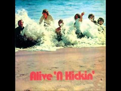 Late fall of 1969 we were hearing from the group Alive 'N Kickin' with their recording of 'Tighter, Tighter.' It would peak at #7 early in 1970.