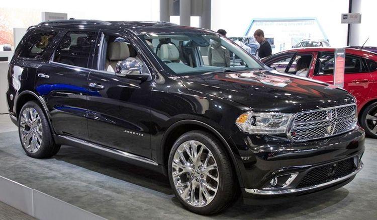 2014 Ford Flex - 10 Best Midsize SUVs | Ford flex |Best Mid Size Luxury Suv 2014