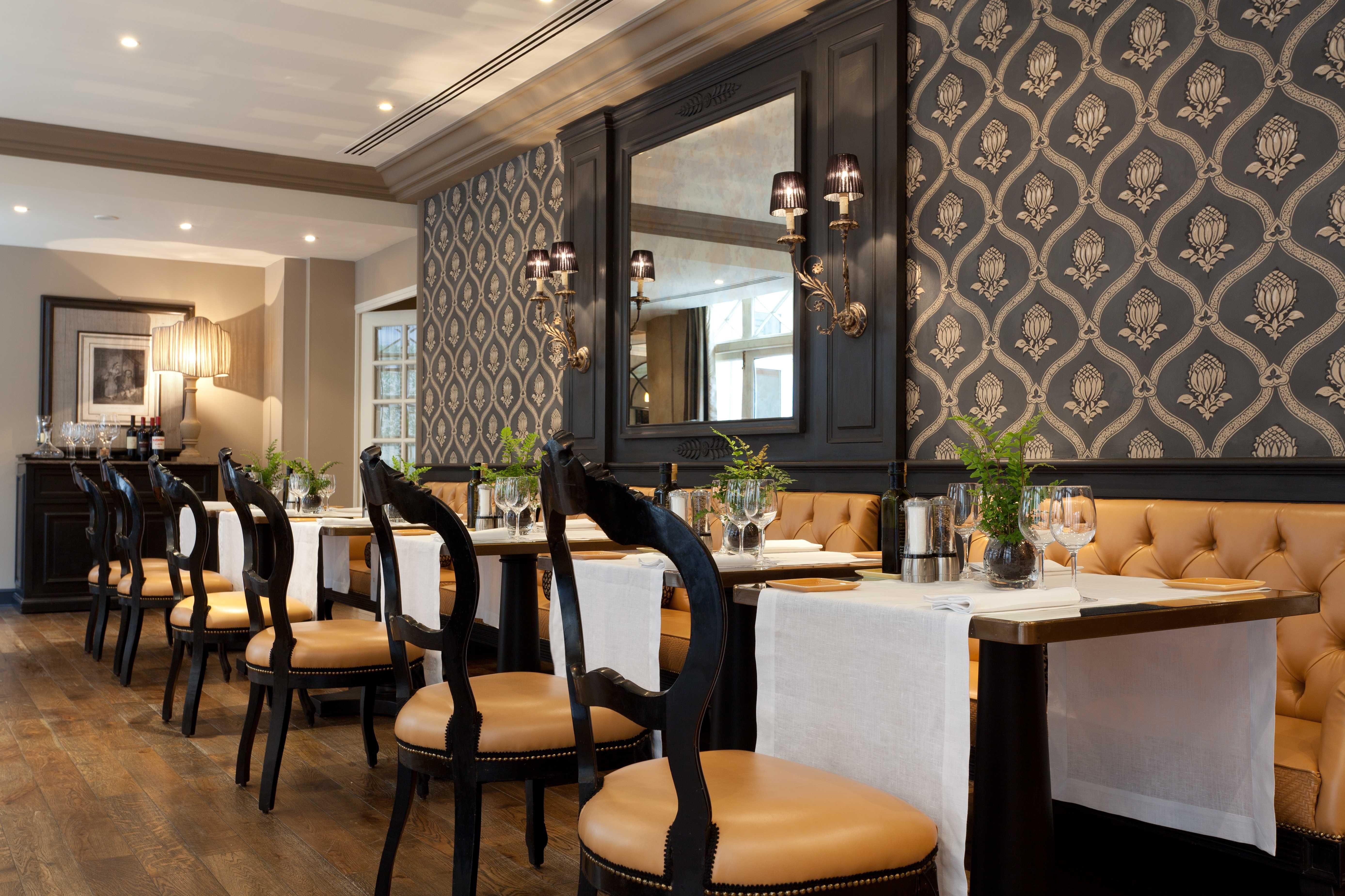 Home Design Ideas. Restaurant Dining Room Hospitality Interior