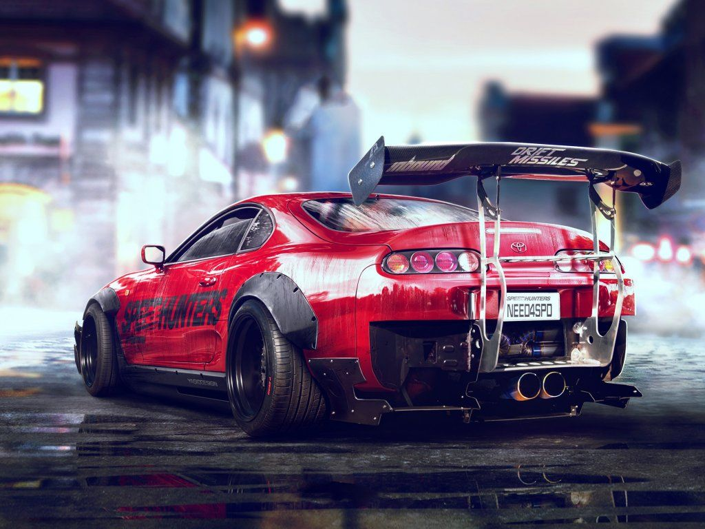Toyota Supra Need For Speed Payback Video Game Wallpaper Toyota Supra Need For Speed Super Sport Cars