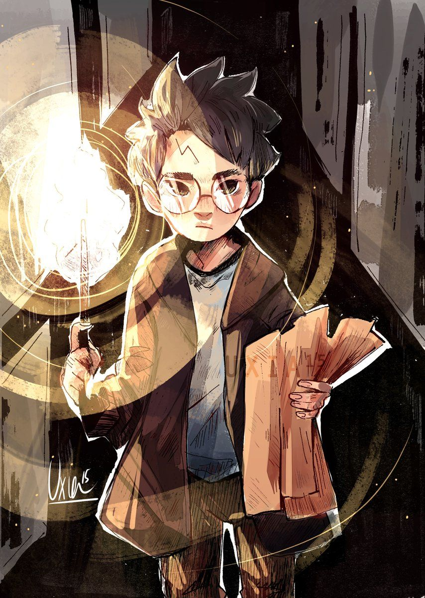 Media Tweets By Uxia15 Uxialovegood Twitter Harry Potter Illustrations Harry Potter Drawings Harry Potter Art