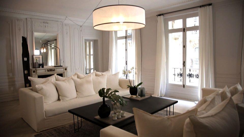 Videos Interieurs Fr Decoration Salon Deco Salon Decoration Maison