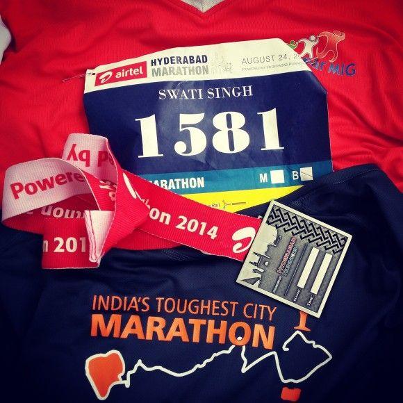 My Experience Of India's Toughest Marathon