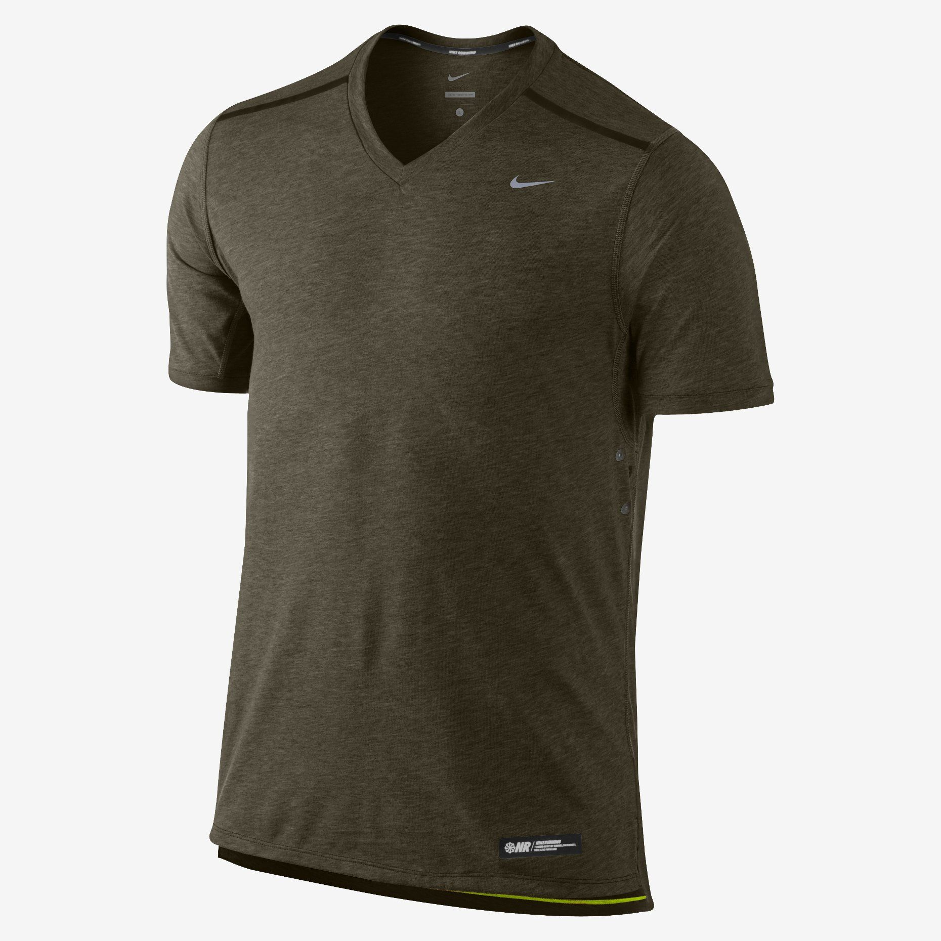 Nike Store Men's Running T-Shirt