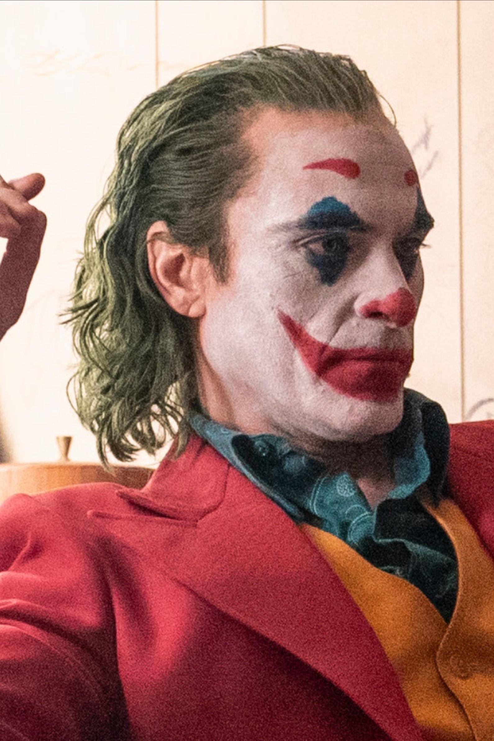 كيف كان فيلم جوكر مصدر الإلهام في الاهتمام بالصحة النفسية Joker Fictional Characters Character