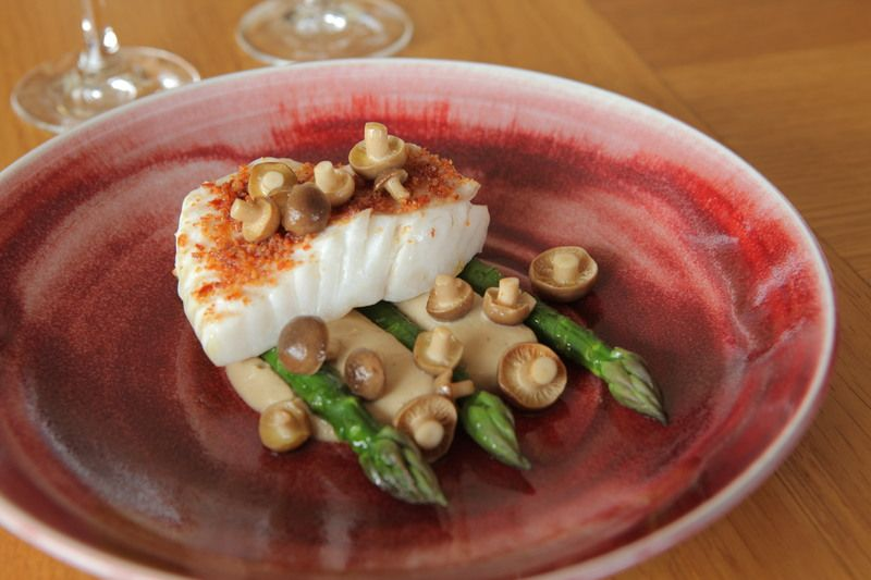 Pin On How To Cook Turbot Fish