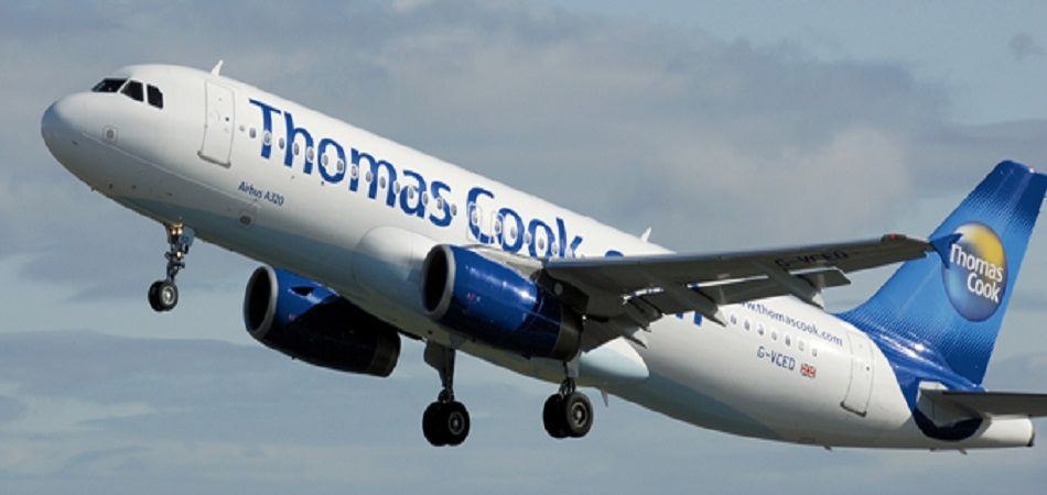 Thomas Cook To Launch Los Angeles And Boston Flights From