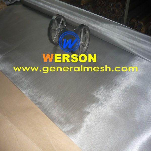 Hebei Allgemeine Metall Drahtgewebe GmbH - China Siebgewebe Metall ...