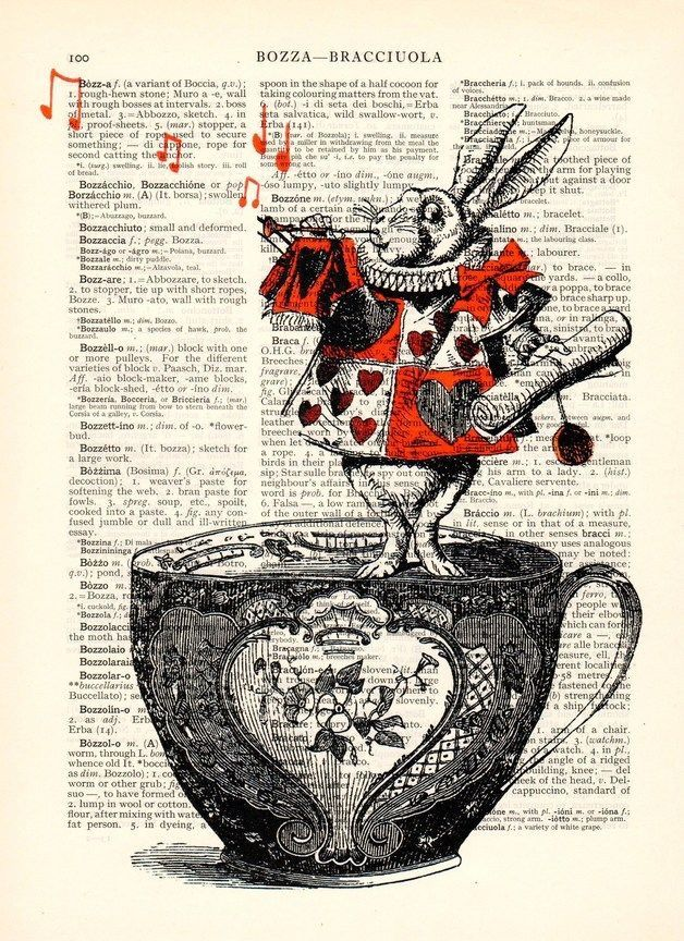 Pin By Gozde Baytan On Wall Drawings Alice In Wonderland