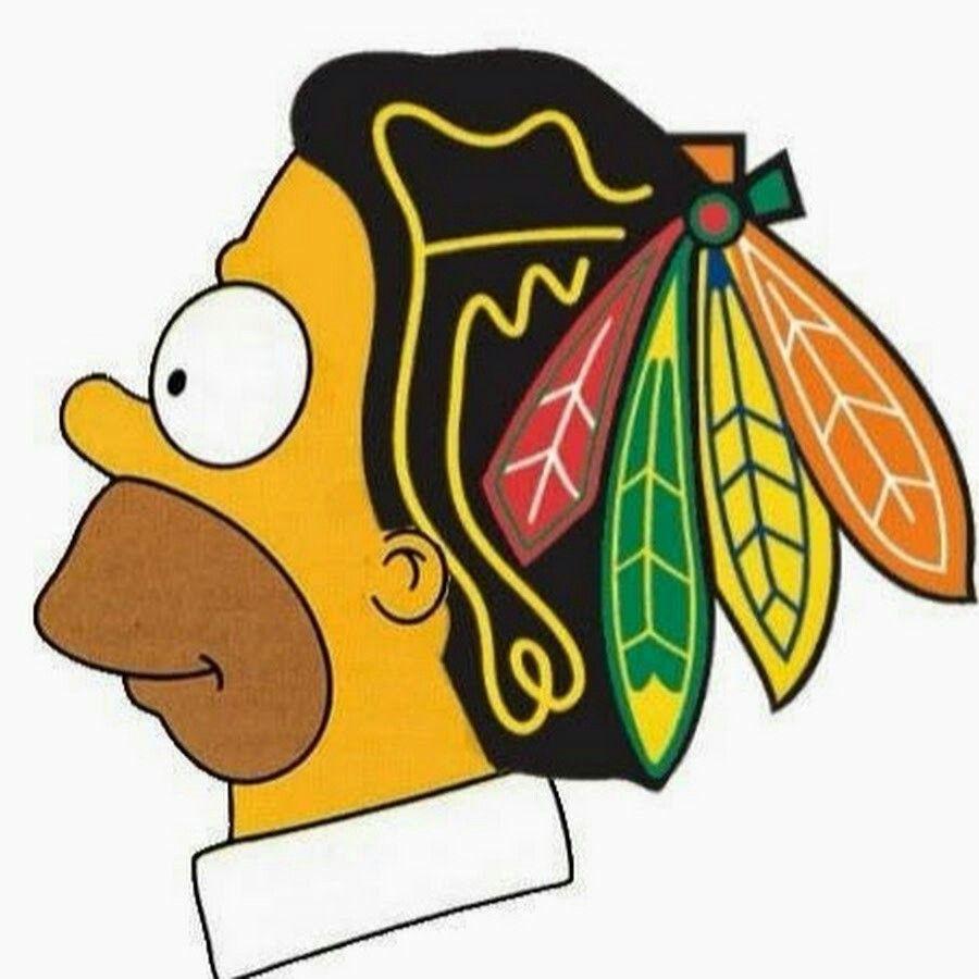 Homer hawk