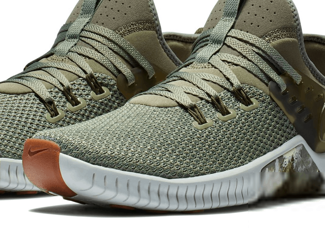32d6e7b9eefc7 It is the Nike Free x Metcon, shown here in camo. It is a great shoe for  running, and other things like lifting weights as well.
