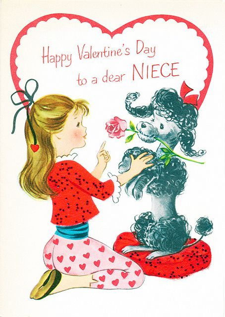 Vintage Valentine Vintage Valentine Cards Valentine Crafts Vintage Valentines