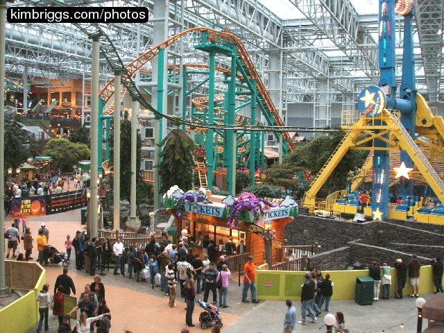 Mall Of America Lost Track Of How Many Times I Got Lost Just - Largest mall in usa