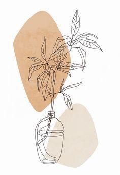 Pin By Karine Ancelin On Dlya Shoppera Abstract Line Art Line Art Drawings Art Prints