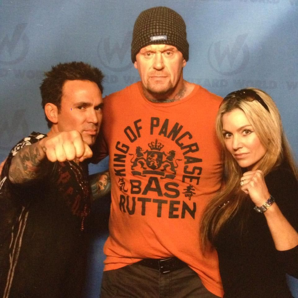 Image result for Jason David Frank pro wrestling