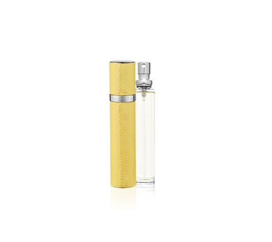 vaporisateur rechargeable en veau Epsom Soufre