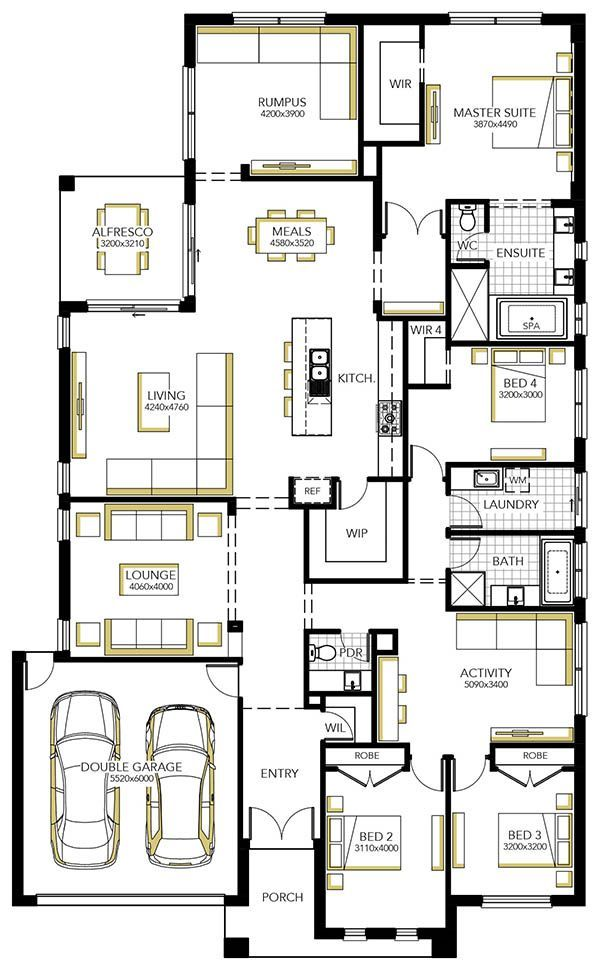 Home designs house plans melbourne carlisle homes mybedroomdecorandideas