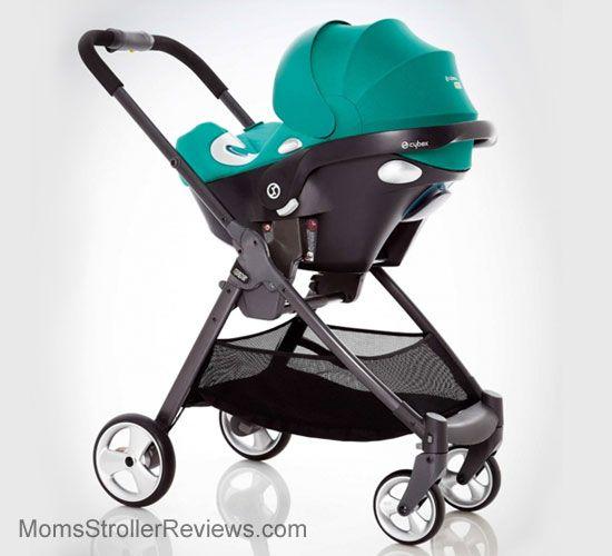 2015 Mamas & Papas Armadillo Flip Stroller has travel system ...