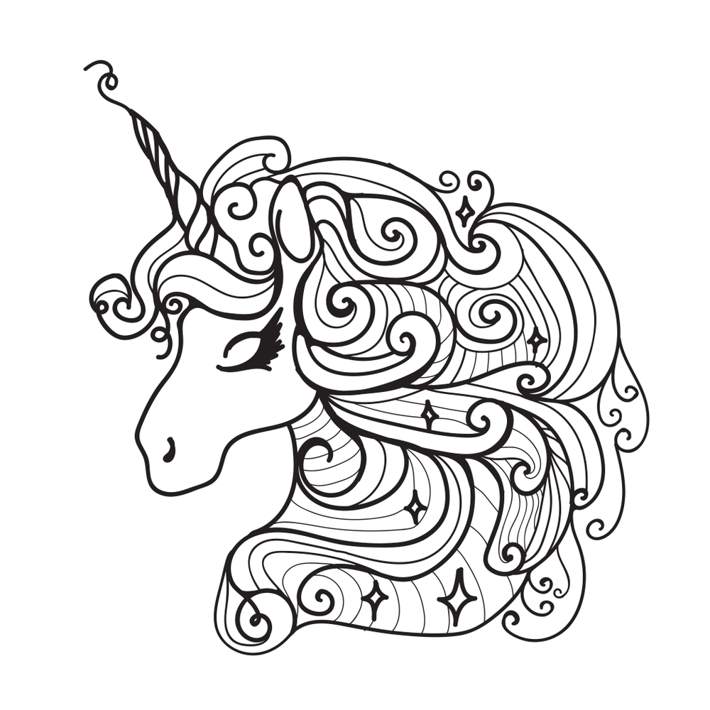 Coloring Pages Free Unicorn Coloring Pages Horse Coloring Pages Shopkin Coloring Pages