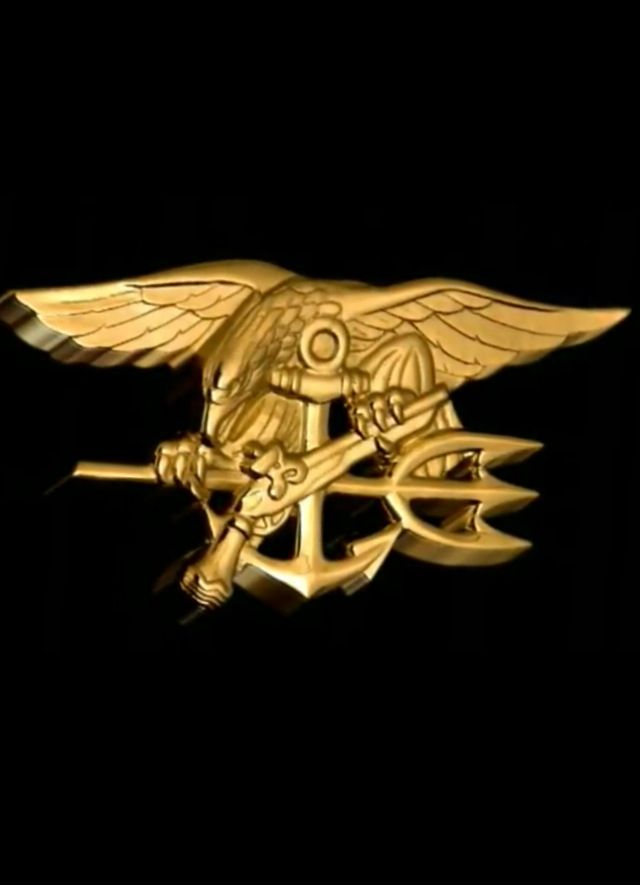 Navy Seal Badge Navy Seals Military Special Forces Us Navy Seals