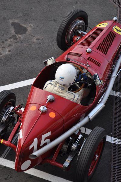 Ferrari de Fórmula 1